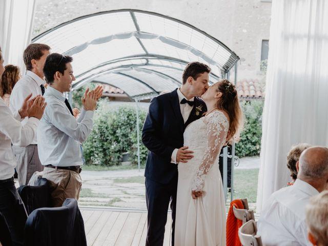 Il matrimonio di Matteo e Marina a Clivio, Varese 106