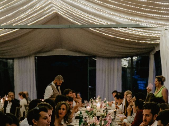 Il matrimonio di Matteo e Marina a Clivio, Varese 113