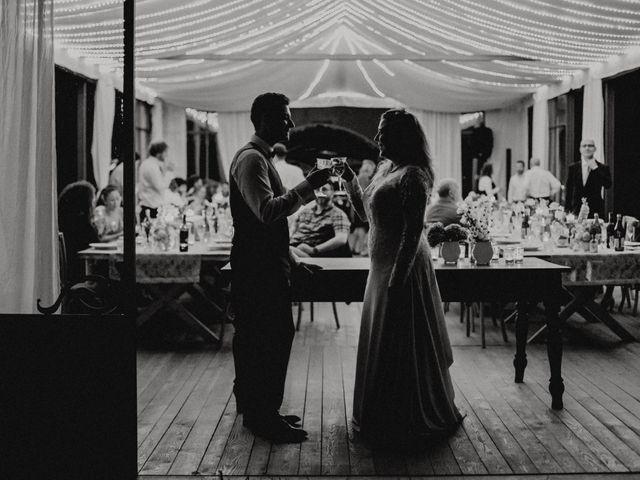 Il matrimonio di Matteo e Marina a Clivio, Varese 120