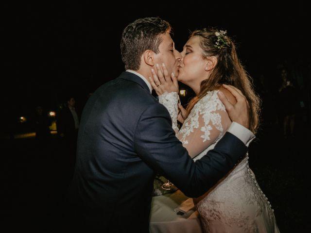 Il matrimonio di Matteo e Marina a Clivio, Varese 124