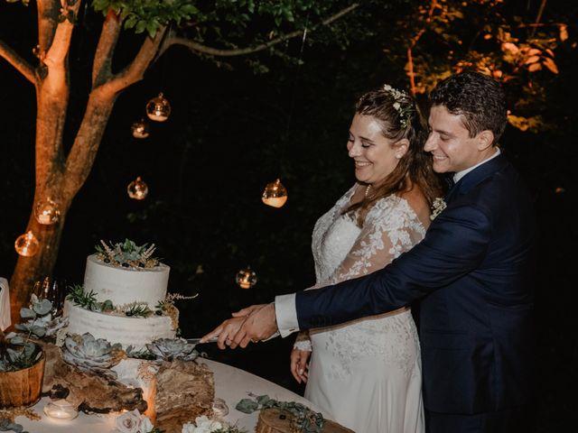 Il matrimonio di Matteo e Marina a Clivio, Varese 127