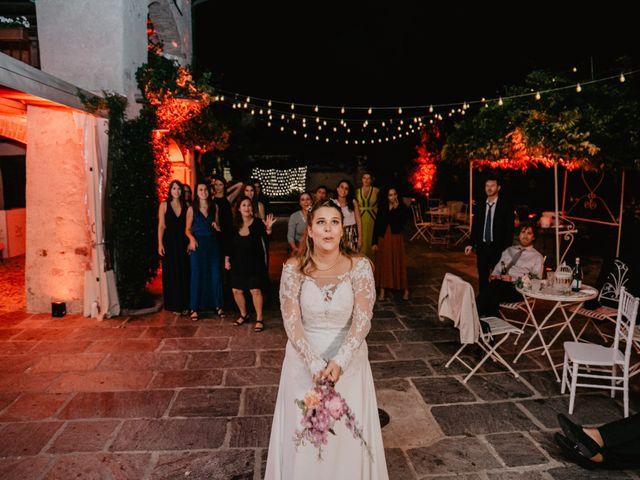 Il matrimonio di Matteo e Marina a Clivio, Varese 132