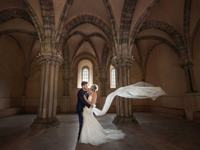Il matrimonio di Antonio e Marina a Sonnino, Latina 20