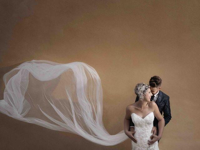 Il matrimonio di Antonio e Marina a Sonnino, Latina 29