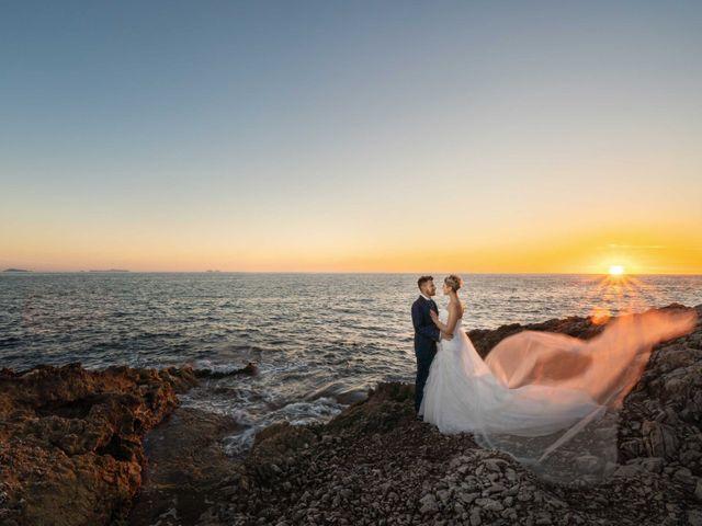 Il matrimonio di Antonio e Marina a Sonnino, Latina 32