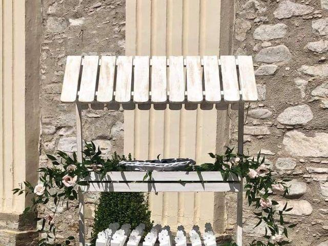 Il matrimonio di Antonio  e Pamela  a Crucoli, Crotone 17