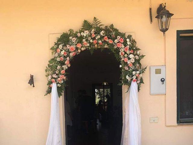 Il matrimonio di Antonio  e Pamela  a Crucoli, Crotone 20
