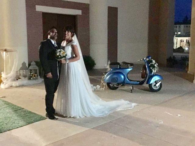 Il matrimonio di Emanuela e Antonello a Soveria Mannelli, Catanzaro 3