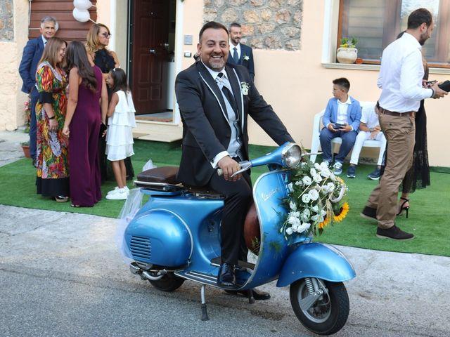 Il matrimonio di Emanuela e Antonello a Soveria Mannelli, Catanzaro 2