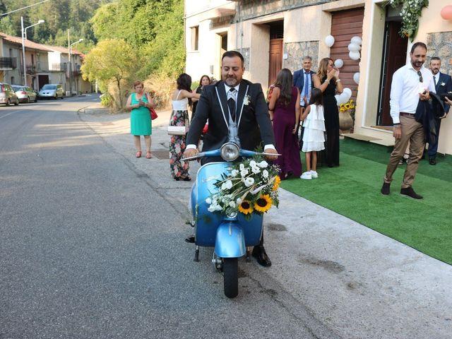 Il matrimonio di Emanuela e Antonello a Soveria Mannelli, Catanzaro 5