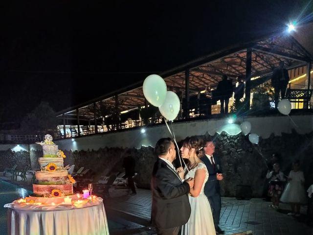 Il matrimonio di Emanuela e Antonello a Soveria Mannelli, Catanzaro 6