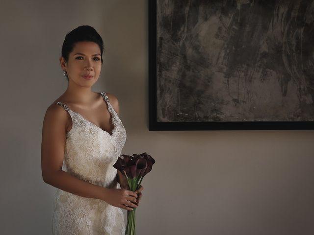 Il matrimonio di Ike e Faye a Venezia, Venezia 6
