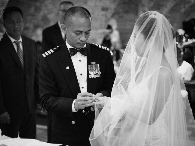 Il matrimonio di Ike e Faye a Venezia, Venezia 12