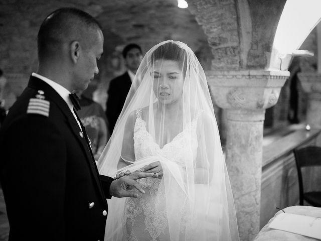 Il matrimonio di Ike e Faye a Venezia, Venezia 13