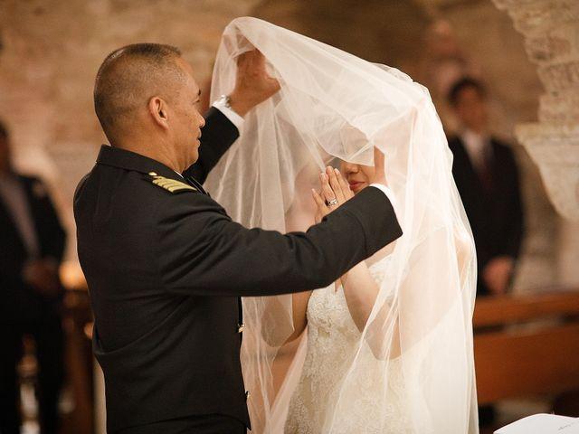 Il matrimonio di Ike e Faye a Venezia, Venezia 16