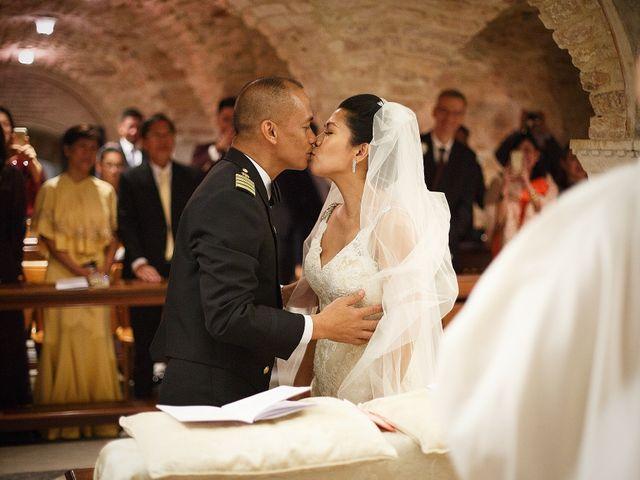 Il matrimonio di Ike e Faye a Venezia, Venezia 17