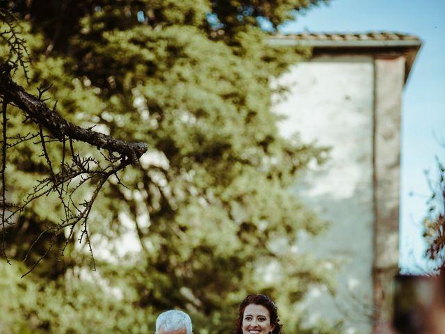 Il matrimonio di Luca e Selene a Siena, Siena 19