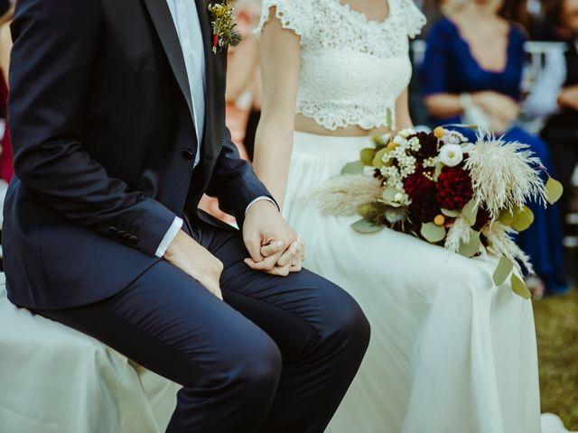 Il matrimonio di Luca e Selene a Siena, Siena 20