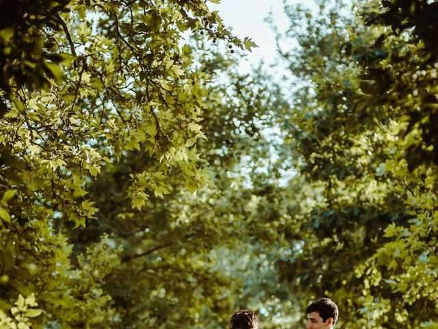 Il matrimonio di Luca e Selene a Siena, Siena 21