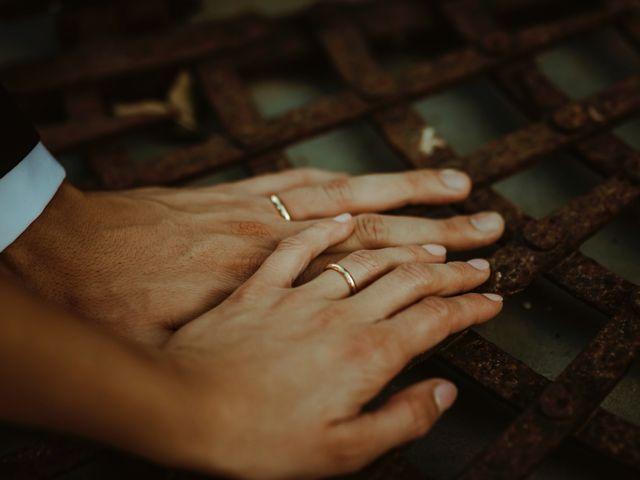 Il matrimonio di Luca e Selene a Siena, Siena 22