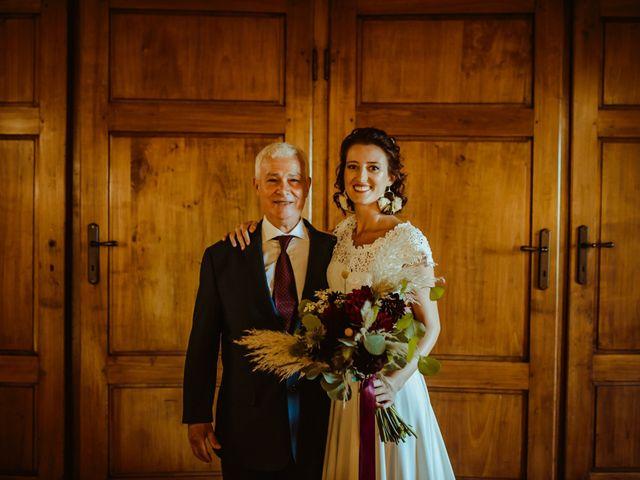 Il matrimonio di Luca e Selene a Siena, Siena 33