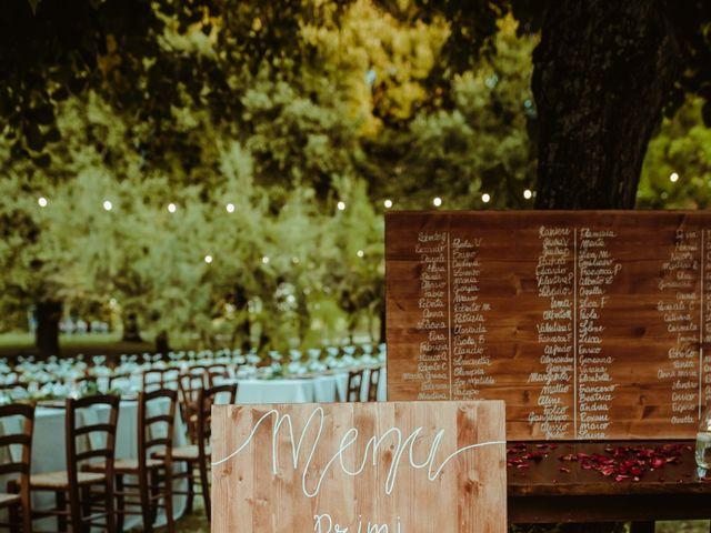 Il matrimonio di Luca e Selene a Siena, Siena 34