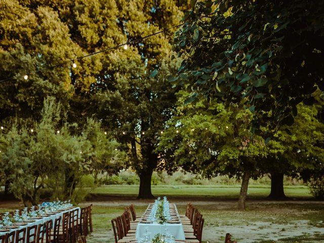Il matrimonio di Luca e Selene a Siena, Siena 35