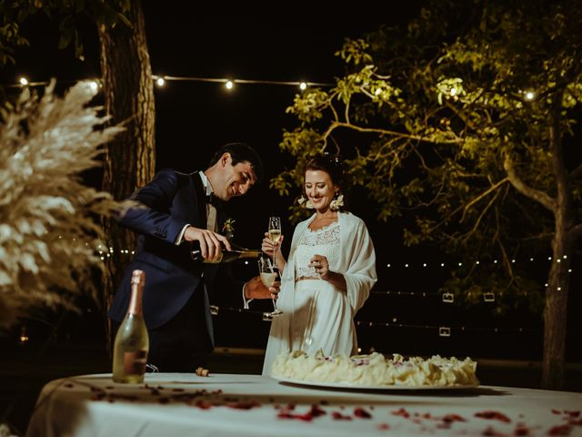 Il matrimonio di Luca e Selene a Siena, Siena 36