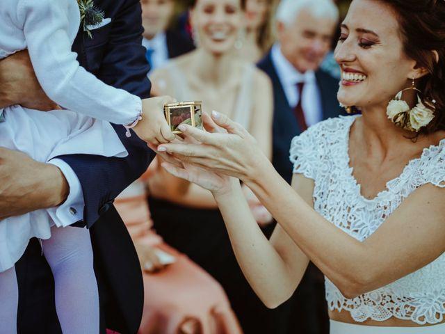 Il matrimonio di Luca e Selene a Siena, Siena 56