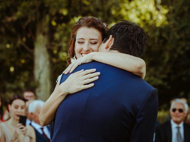 Il matrimonio di Luca e Selene a Siena, Siena 59