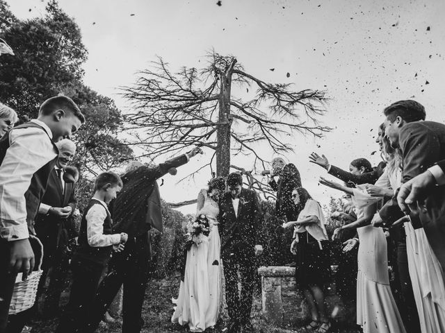 Il matrimonio di Luca e Selene a Siena, Siena 60