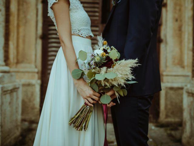 Il matrimonio di Luca e Selene a Siena, Siena 71