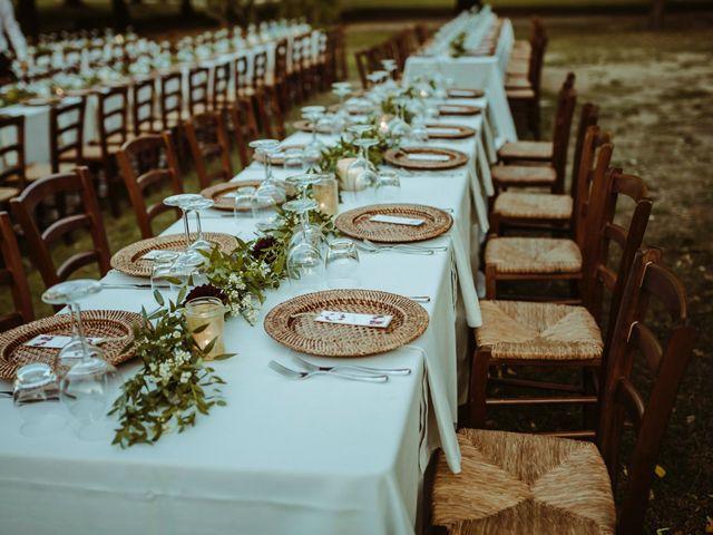 Il matrimonio di Luca e Selene a Siena, Siena 72