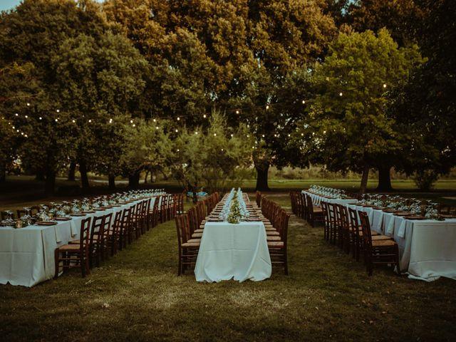 Il matrimonio di Luca e Selene a Siena, Siena 75