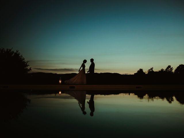 Il matrimonio di Luca e Selene a Siena, Siena 1