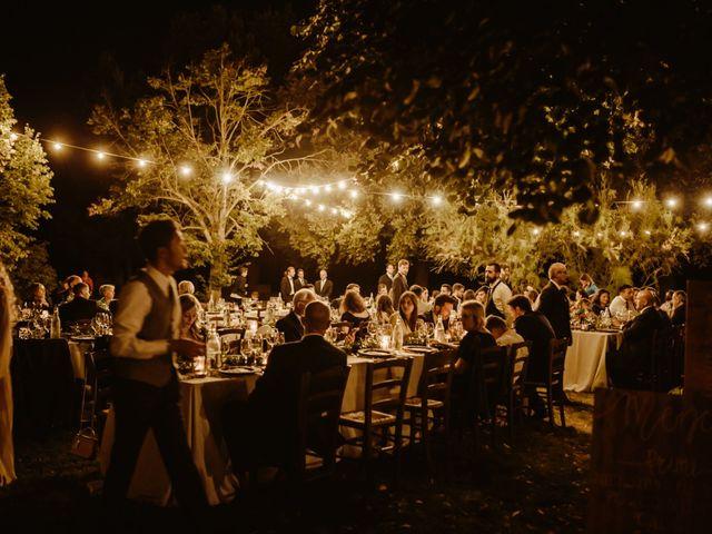 Il matrimonio di Luca e Selene a Siena, Siena 81