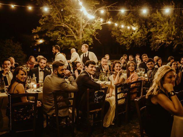 Il matrimonio di Luca e Selene a Siena, Siena 83
