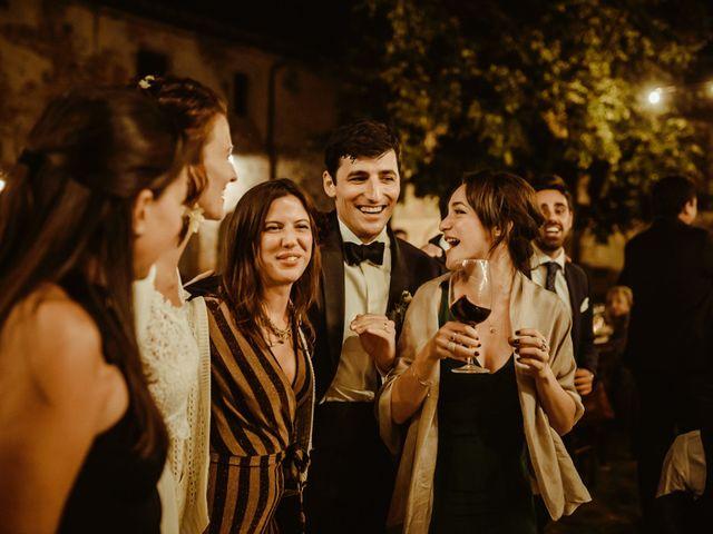 Il matrimonio di Luca e Selene a Siena, Siena 88