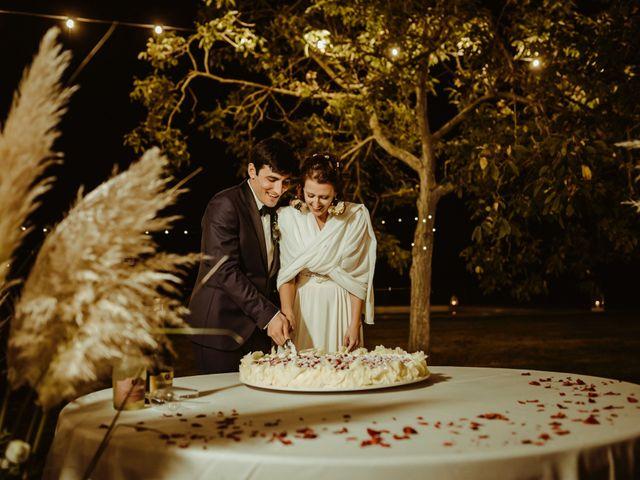 Il matrimonio di Luca e Selene a Siena, Siena 89