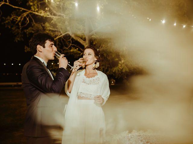 Il matrimonio di Luca e Selene a Siena, Siena 90
