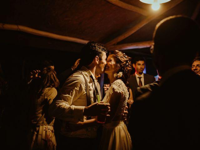 Il matrimonio di Luca e Selene a Siena, Siena 93