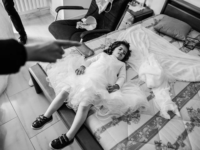 Il matrimonio di Nanni e Graziana a Ragusa, Ragusa 9
