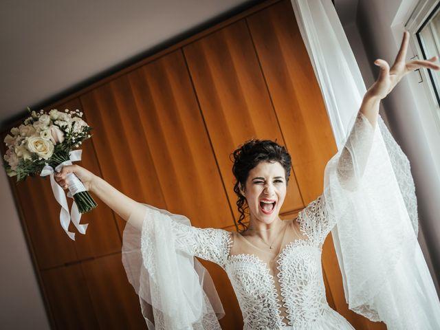Il matrimonio di Nanni e Graziana a Ragusa, Ragusa 17