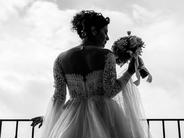 Il matrimonio di Nanni e Graziana a Ragusa, Ragusa 18