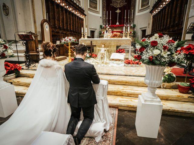 Il matrimonio di Nanni e Graziana a Ragusa, Ragusa 26