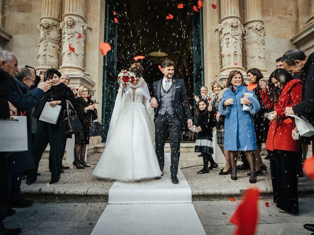 Il matrimonio di Nanni e Graziana a Ragusa, Ragusa 28
