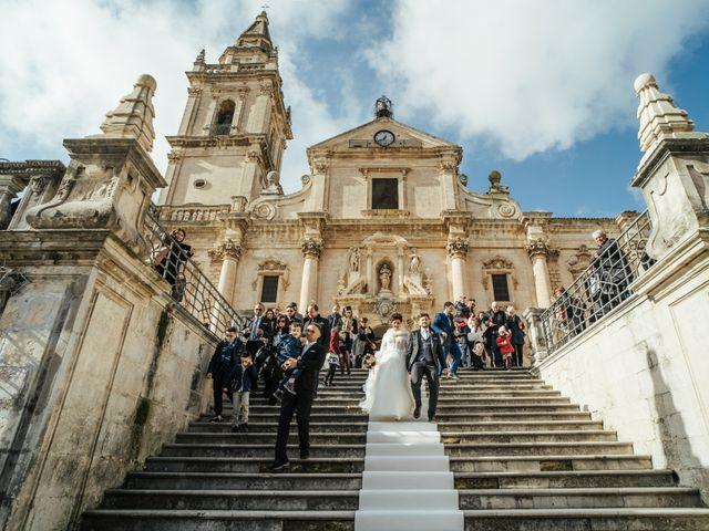 Il matrimonio di Nanni e Graziana a Ragusa, Ragusa 29