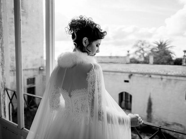 Il matrimonio di Nanni e Graziana a Ragusa, Ragusa 34