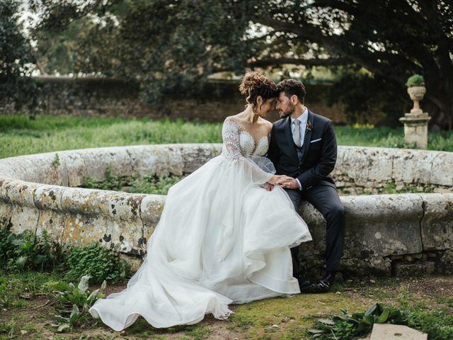 Il matrimonio di Nanni e Graziana a Ragusa, Ragusa 35