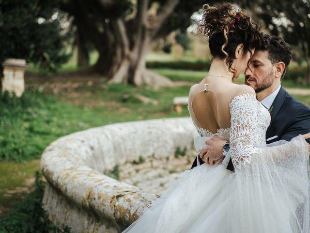 Il matrimonio di Nanni e Graziana a Ragusa, Ragusa 36